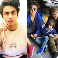 Aryan Khan's Real Lifestyle Looks Straight Out Of A  Karan Johar Film