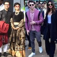 In Pictures: These Bollywood Celebs Leaving For Isha Ambani's Wedding Is Proof That It Will Be The Most Grand Affair!