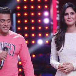 Petition Filed Against Katrina Kaif For 'Laughing'