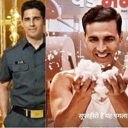 Box Office Report: Aiyaary Vs PadMan Vs Padmaavat And Who's Winning Currently