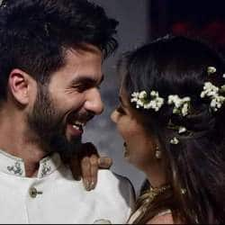 This Is What Shahid Kapoor Gave Wife Mira Rajput On Valentine's Day!