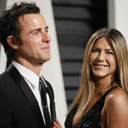 Jennifer Aniston Separates From Husband Justin Theroux After 2.5 Years; Twitter Blames Brad Pitt!
