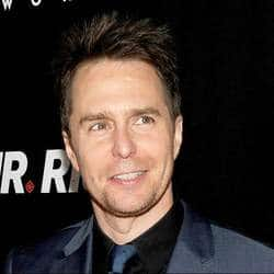 Sam Rockwell To Voice Angelina Jolie's One And Only Ivan