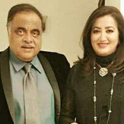 Sumalatha-Ambareesh Reveals The Secret To Strong Relationship