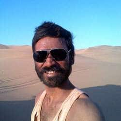 Kollywood Remake of 'Padman' Starring Dhanush In Talks