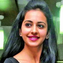 Rakul Preet Singh Loaded With Offers From Other Film Industries!