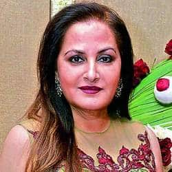 Jayapradha Is Back Films, Says: I Want To Be Remembered For My Roles
