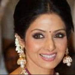 Sridevi's Childhood Friend Reveals That She Was On Antibiotics Before She Left For Dubai!