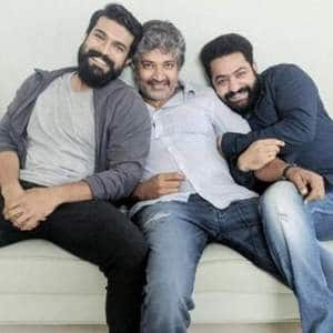 Confirmed! SS Rajamouli's To Direct Ram Charan And Jr NTR In A Multi-Starrer