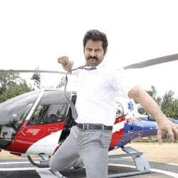 Shooting Of Vikram's 'Saamy Square' In It's Final Stage