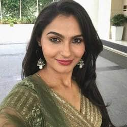 Andrea Jeremiah Talks About Her Success With Taramani