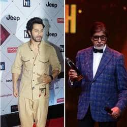 HT India's Most Stylish 2018: Sanjay Dutt, Akshay Kumar, Varun Dhawan and 7 other fashionable men who stole the show