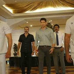 'Bharat Ane Nenu's Team To Move To Spain For Next Schedule