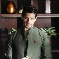Sidharth Malhotra Confesses That He Signed A Film Before SOTY That Got Shelved