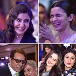 HT India's Most Stylish: 30 candid pictures of Bollywood superstars at their best