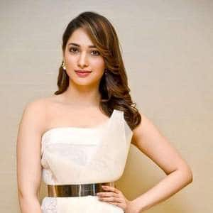 Pay Disparity Between Actors And Actresses Will Go Down: Tamannaah Bhatia