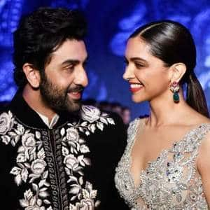 Deepika Padukone Compliments Ranbir Kapoor After He Walked The Ramp With Her