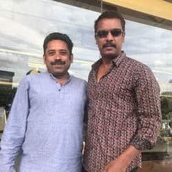 Samuthirakani Will Have No Pair In His Upcoming Film With Seenu Ramasamy