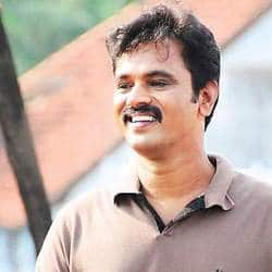Cheran Is Back With An Investigative Thriller