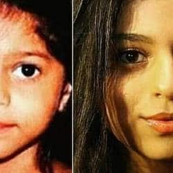 These Photos Perfectly Chronicle The Last 18 Years For Suhana Khan