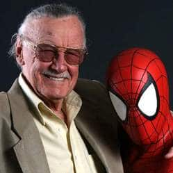 Tom Holland Is A Great Spider-Man, Says Stan Lee