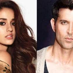Disha Patani Bags Hrithik Roshan's Next After Salman Khan