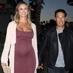 Stacy Keibler Is Pregnant Again