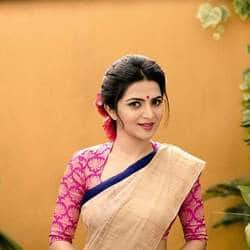 DhivyaDharshini On Chosen As Tamil TV's Most Desirable Women