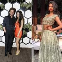 these pictures of suhana khan prove that she is a princess who knows how to dress like one