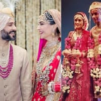 15 Bollywood And TV Celebs Who Already Got Married In 2018!