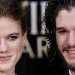 Here's Everything You Need To Know About Kit Harington And Rose Leslie's Wedding