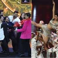Heres's A Glimpse Of All The Bollywood Action That You WIll Witness In IIFA 2018