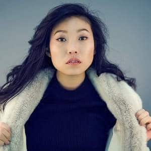 Awkwafina: Heist Films Are Like Superhero Movies