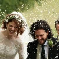 Forget Red and Purple Wedding, Kit Harrington And Rose Leslie's Wedding Would Be The Real GoT Wedding You Will Remember