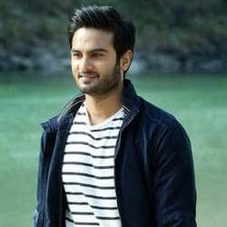 Sudheer Babu's First Production To Be Unveiled On July 17