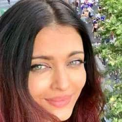 Aishwarya Rai Celebrates France's FIFA World Cup Victory In Paris With Daughter Aaradhya. See Pics