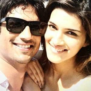 Are Sushant Singh Raput And Kriti Sanon On A Break From Their Relationship?
