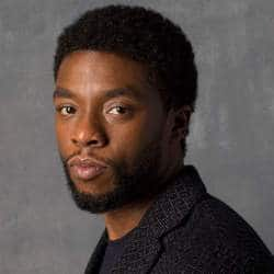 Chadwick Boseman To Feature In '17 Bridges'