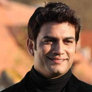 Sharad To Play The Bad Guy in Sivakarthikeyan's Sci-Fi Film