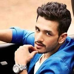 Akhil Akkineni's Forthcoming Film To Be Titled As 'Mister Majnu'?