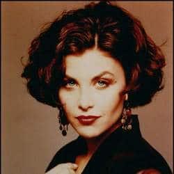Sherilyn Fenn To Star In Rudolph Valentino Biopic