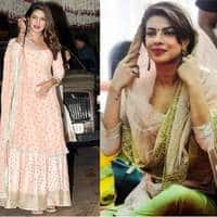 Looks Of Priyanka Chopra We Hope She Takes Her Engagement Day Look Inspiration From