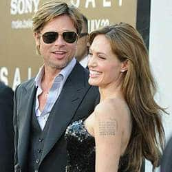 Angelina Jolie To Let Brad Pitt Visit Their Children As Per Judge's Order