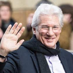 Richard Gere To Become Dad Again?