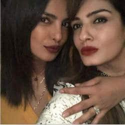 Is This How Much Priyanka Chopra's Engagement Ring From Nick Jonas Costs?