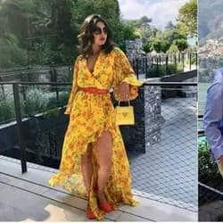 Priyanka Chopra Beats The Sun Check Out How