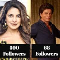 15 Bollywood Celebs And The Number of People They Follow On Twitter!