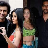 10 Bollywood Celebrities Who Are Still Dealing With Pissed Off Exes