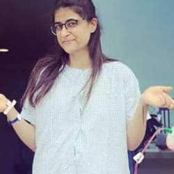 Ayushmann Khurrana's Wife Tahira Kashyap, Reveals Her Cancer Scare Story And You'll Be Inspired