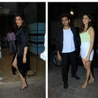 Deepika Padukone, Hrithik Roshan, Kartik Aaryan And Other Bollywood Celebs Spread The Chill Vibe As They Attend Rohini Iyer's House Party